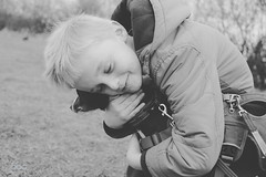 Love | Boy and Whippet (apertunityphotography) Tags: boy dog love dogs day cross whippet mothers pooch mothersday whippetcross boyandwhippet