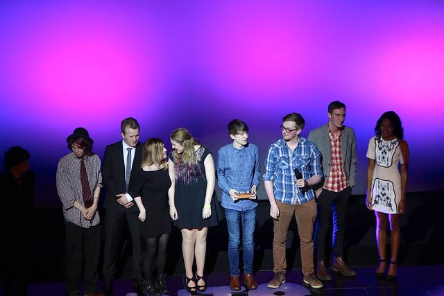 LiveWire BFI Film Academy 2 - Into Film Awards04