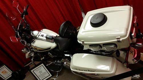 2015 Harley Davidson Police FHLP Road King