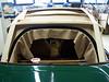 Jaguar XK-DHC CK-Cabrio Verdeck in 80er umgebauter Coupé Montage