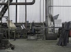 163 (daniil.orlov) Tags: abandoned metal industrial factory russia sony pipe dirty ruined nex emount sel35f18 nex5n