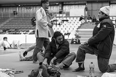 (2015-03-07) Championnats de France par équipes de clubs 1re division - 2e tour