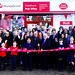 Opening new look Chislehurst post office