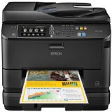 Epson WorkForce Pro WF-4640 Wireless Color All-in-One Inkjet Printer with Scanner and Copier (carlophils) Tags: color printer scanner wireless epson copier allinone inkjet workforce wf4640