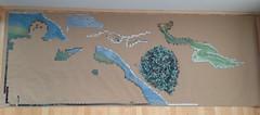 Michelangelo: The Creation of Adam - progress #2 (Danijel Legin) Tags: adam puzzle jigsaw michelangelo ravensburger 12000