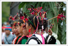 "Pongtu Festival of Tutsa Tribe (Arif Siddiqui) Tags: costumes girls people india tourism beauty fashion festival clouds portraits river landscape amazing pretty colours traditional scenic places tribal east hills tribes serene local colourful ethnic incredible northeast cultures arif arunachal pristine dances changlang tribals siddiqui india"" ""north attires tangsa tutsa pongtu pradesh"" ""arunachal ""arif siddiqui"" pongte"