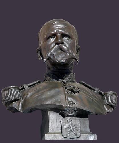 Charles-Marie-Étienne Champion Dubois de Nansouty
