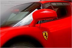 Ferrari Enzo #1 (Armando Domenico Ferrari) Tags: italy photoshop canon tag brescia adf beautifulcar ferrarienzo canoneos400ddigital enzoferraricar istrice1 armandodomenicoferrari armandodomenicoferrariphotographer armandoferrarifotografo armandodomenicoferrarifotografo ferrarienzocar