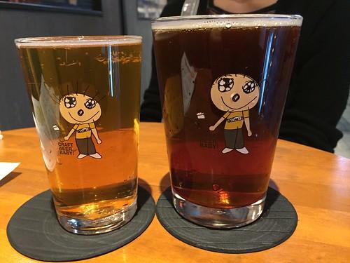 Craft Beer Baby Urawa