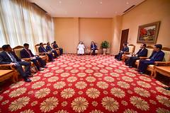 عبدالله بن زايد يلتقي وزير التجارة الفيتنامي (H.H. Sheikh Abdullah bin Zayed Al Nahyan) Tags: vietnam زايد بن عبدالله abz