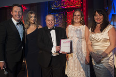 Excellence in Business Tourism - Titanic Hotel