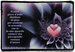 #Colori (Poetyca) Tags: image e poesia poesie featured immagini sfumature poetiche leparoleperdirlo