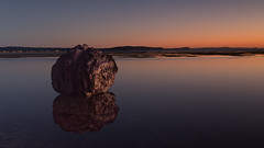 Long Reef Sunrise (RoosterMan64) Tags: longexposure sunrise australia nsw longreef rockshelf leefilters