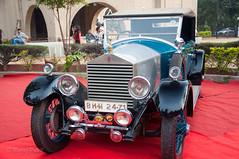 Rolls !!.jpg (NP Photo2010) Tags: india colors vintage iso200 nikon asia rollsroyce classiccars gujarat vadodara 2015 d90 manualexposure westernindia 1801050mmf3556