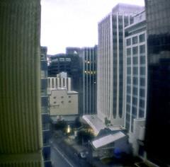 New Zealand November 2005 (scatman otis) Tags: city newzealand urban film cityscape wellington northisland kodakfilm colorfilm