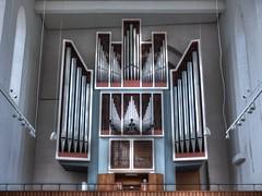Beckerath-Orgel von St. Stephani (Fabrice-Jared) Tags: st kirche bremen hdr orgel stephani x10 beckerathorgel