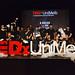TEDxUniMelb: A Break in the Clouds