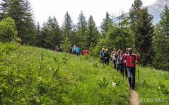 Rif. La Chardouse (gabriferreri) Tags: trekking walking hiking rifugio vazon alpino escursionismo escursioni oulx ulzio dumacanduma chardouse