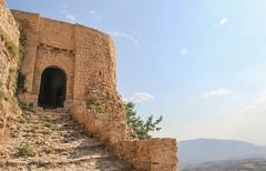 Gate in Amadiya (Kachangas) Tags: ancient plateau iraq iraqi kurdistan kurds assyrian iraqikurdistan kudish amadiya
