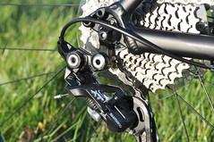 DSC_1475 (Kullez) Tags: field bike rock trek skne mountainbike gear mtb shock brakes cykel solnedgng shimano deor flt rockshock broms vxlar djurslv xcaliber9 betrdor