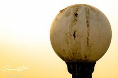 Globe (ibounce2ounce) Tags: pakistan sunset abstract home colors silhouette architecture bokeh dam bridges multan