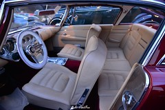 1963 Ghia L6.4 (pontfire) Tags: auto usa france cars car us automobile voiture coche carros carro dashboard chrysler autos oldcars v8 classiccars automobiles wedge coches ghia voitures intrieur 1963 automobili americancars antiquecars wagen sothebys luxurycars italiancars vieillevoiture uscars tableaudebord rarecars l64 voitureancienne voitureamricaine voituredeluxe virgilexner rmauction americanluxurycars rmparis voitureitalienne voiturerare veryrarecars automobiledecollection luigisegre pontfire automobiledexception carsofexception paulfarago rmsothebys eugnecasaroll voituretrsrare
