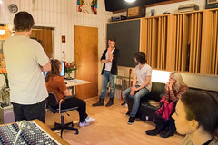 Stenden Sessions (denise_amber) Tags: music studio drums guitar band record songs recording sessions poets addicts musicphotography musicstudio giekerk stenden hitfabriek hitfabryk