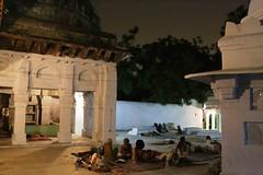 Soft Night, East Night, Friendly Night (Mayank Austen Soofi) Tags: night soft delhi ruin walal