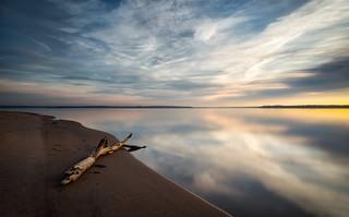 Serenity on the Potomac