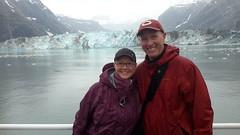 Glacier Bay NP - Alaska