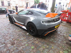 Aston Martin Vantage GT12 GT12VAN (Andrew2.8i) Tags: aston martin vantage gt12 sportscar sports car supercar v12 bristol breakfast meet queen queens square avenue drivers club gt motor sport motorsport performance fast super