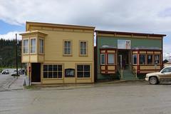 Dawson City (RS_1978) Tags: sonycybershotdscrx10m3 kanada stadt sony city dawsoncity yukonterritory ca