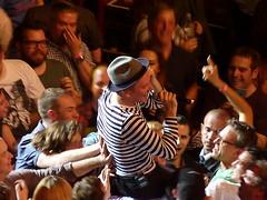Belle & Sebastian live... (Christoph!) Tags: bellesebastian belleandsebastian tigermilk setlist teleman royalalberthall london bellesebastian20 belleandsebastian20 konzerttagebuch konzerttagebuchde