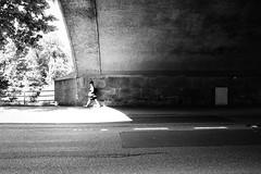 Under the what? (gato-gato-gato) Tags: street leica bw white black classic film blanco monochrome analog 35mm person schweiz switzerland flickr noir suisse strasse zurich negro streetphotography pedestrian rangefinder human streetphoto mp manual monochrom zrich svizzera weiss zuerich blanc summilux ilford m6 manualfocus analogphotography schwarz ch wetzlar onthestreets passant mensch leicam6 zurigo filmphotography streetphotographer homedeveloped fussgnger aspherical manualmode zueri leicamp strase filmisnotdead streetpic leicasummilux35mmf14asph messsucher manuellerfokus gatogatogato fusgnger leicasummiluxm35mmf14 mechanicalperfection gatogatogatoch wwwgatogatogatoch streettogs believeinfilm tobiasgaulkech