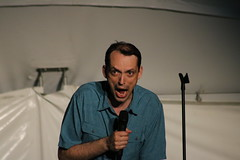 Daren Streblow (wjtlphotos) Tags: daren streblow comedian shocked