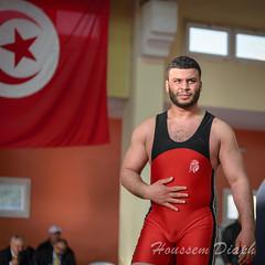 Wrestling Feb-2015 (H.Diaph) Tags: man sexy men pecs nikon tunisia muscular wrestling arab arabe strong strength abs 80200 d600