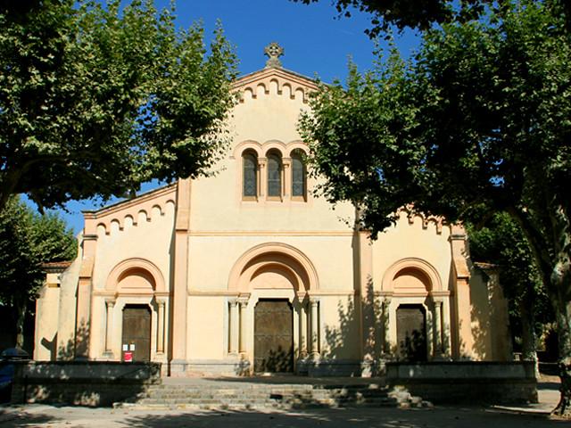 Eglise Notre-Dame de l'Assomption (1870 - fin du XIXe siècle)