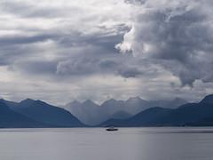 Moldefjord I (Teelicht) Tags: cruise norway norge norwegen fjord vestlandet møreogromsdal kreuzfahrt moldefjord