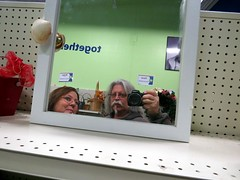 There's always something interesting at Goodwill. (kennethkonica) Tags: camera people usa white men sports hockey retail america canon mirror women midwest action indianapolis indy indiana shelf hoosiers canonpowershot goodwillstores sx50hs indyfuel