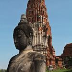 Wat Mahathat, Ayutthaya thumbnail
