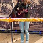 Eigewies 2015 : Een sfeerreportage van de eerste editie van dit nieuwe muzikale evenement op de markt in Beek.