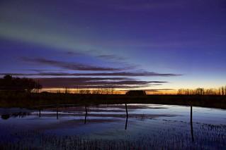 Dawn and Night 2