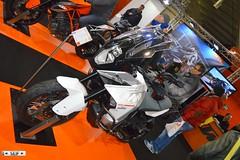 KTM Super Adventure 1290 Edinburgh 2015 (seifracing) Tags: show girls scotland edinburgh europe scottish harley moto motorcycle yamaha ducati davidson spotting kawasaki strathclyde ecosse 2015 seifracing