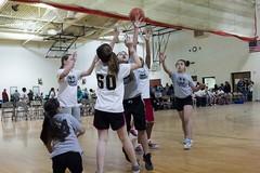 Grand Rapids Montessori Girls Basketball Game February 28, 2015 25 (stevendepolo) Tags: girls game basketball youth high union grand rapids montessori grps unionhigh grandrapidsmontessorischool