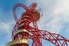 Person in the sky (Sasha.Dr) Tags: london canon olympics olympicpark london2012 canon6d