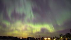Revontulet / Aurora Borealis (Eero Mäki-Mantila) Tags: finland aurora kukkola borealis pälkäne revontulet