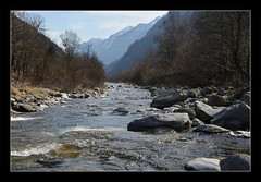 ~ Ticino ~ (Abra K.) Tags: creek switzerland ticino poem poesia ellisparkerbutler thewaternymphs