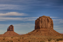 A sculptor is a person who is interested in the shape of things, a poet in words, a musician by sounds (ferpectshotz) Tags: arizona southwest sandstone butte desert navajo monumentvalley mesa americanwest