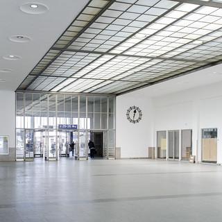 Starnberger Flügelbahnhof