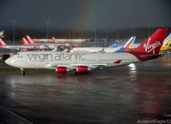 Virgin Atlantic B747 G-VAST 'Ladybird' taxiing during a hailstorm (AviationEagle32) Tags: uk man manchester flying airport rainbow unitedkingdom aircraft aviation airplanes flight rollsroyce apron planes ladybird boeing boeing747 avp aeroplanes virginatlantic b747 manchesterairport poorvisibility hailstorm taxiing planespotting egcc b747400 b744 virginatlanticairways aviationphotography virgingroup gvast manchesteravp b74741r britainsflagcarrier flickraviation manchesterairportt1 manchesterairportatc manchesterairportt2
